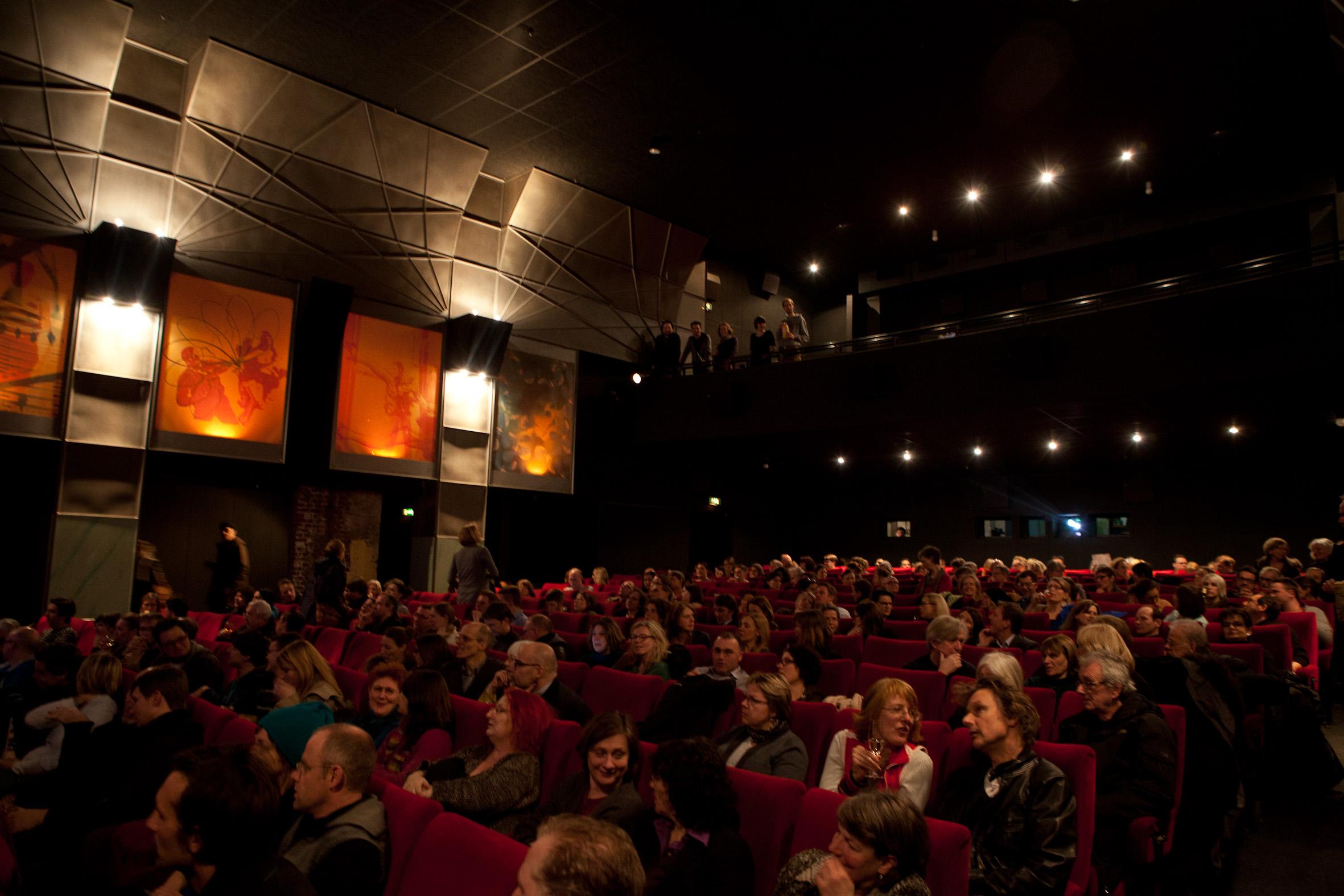 Kino Zeise